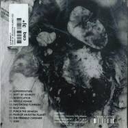 Back View : Extrawelt - FEAR OF AN EXTRA PLANET (CD) - Cocoon / CORCD041