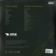 Back View : CYNE - TIME BEING DELUXE EDITION (3LP) - Project Mooncircle / PMC164