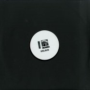 Back View : 2000 and One - BELONGINGS EP - Delsin / DSR/X12