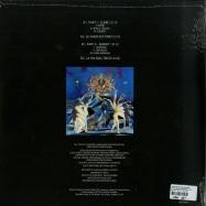 Back View : Eiger Drums Propaganda - EIGER DRUMS PROPAGANDA (LP) - Macadam Mambo / MMLP808