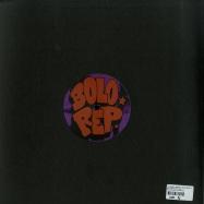 Back View : DJ Cream / Nudge / Bassa Clan / Jackie - BOLO REPRESENT 003 - Bolo Represent / BOLOREP003
