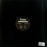 Back View : Ersatz Olfolks - BOUNDARIES (VLAYSIN REMIX) - Tutamen / TUT004
