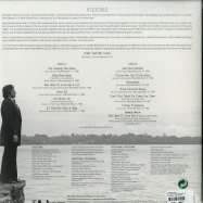 Back View : Johnny Cash - OUT AMONG THE STARS ( LP) - Sony Music / 88883712831