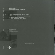Back View : Leiras & Svreca - THE BRIDGES I BURN - REMIXES - Ownlife / OWN012