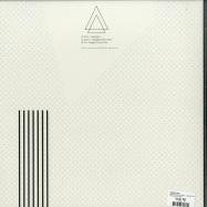Back View : Zorum / Unit - UNPLUGGED EP (INCL. TELURIC & NU ZAU REMIXES) (180G) - Isla Records / ISLA003