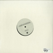 Back View : Nick Beringer - HERE AND THERE (PAVEL IUDIN / JULIAN PEREZ RMXS / VINYL ONLY) - Berg Audio / BERGALTD02