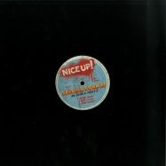 Back View : Mr Benn & Parly B - SESSION CORK EP - NICE UP! Records / NUP056