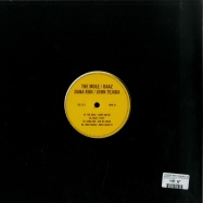 Back View : The Mole / Baaz / Dana Ruh / John Tejada - SLICES OF LIFE 10.1 (STANDARD BLACK COVER) - Slices Of Life / SOL10.1