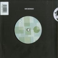 Back View : Carlos Sodre - CUMEIRA / RASGA TEU VERSO (7 INCH) - Mr. Bongo  / BRZ45.75