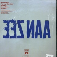 Back View : Aan Zee - EP1 - Pleasure Wave / PW 04