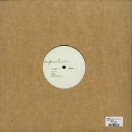 Back View : Calibre - CARRY ME AWAY / MR RIGHT ON - Signature / SIG010RP