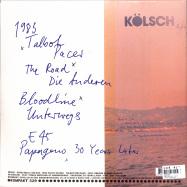 Back View : Koelsch - 1983 (180G 2LP + MP3) - Kompakt / Kompakt 329