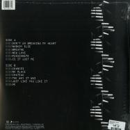 Back View : Backstreet Boys - DNA (LP) - RCA Records / 19075893761
