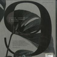 Back View : La Fleur - APHELION EP - Power Plant Records / PPR009