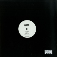 Back View : Gil.Barte / Lostsoundbytes - SPLIT EP - brokntoys / BT34DDQ05