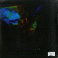 Back View : Slagmann - KRYSALIS (LP) - Talismann / Talismann007