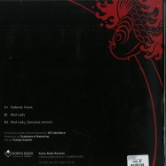 Back View : HD Substance - LAST GIFT EP - Koryu Budo / KORYU002