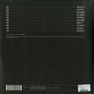 Back View : Koelsch - FABRIC PRESENTS: KOELSCH (2LP + MP3) - Fabric / Fabric202LP
