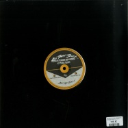 Back View : Orlando Detroit Connection - 1000 Miles Ahead (Remastered) - All That Jelly / ATJ006
