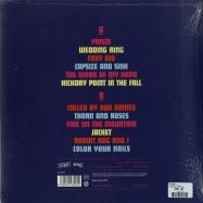 Back View : Je Sunde - JE SUNDE (LP+CD) - Because Music / BEC5543994