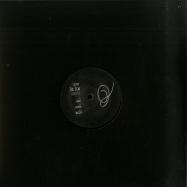 Back View : Tig Ten - ORBIT EP - QUATSCHEN / QTC001