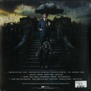 Back View : James Lavelle - TRUST (LTD GOLD & OIL 2LP) - Lakeshore Records / 39146861