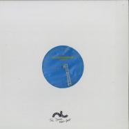 Back View : Secretsundaze - STAND UP EP - Secretsundaze Music / SECRET 025