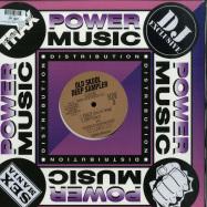 Back View : DJ Duke - OLD SKOOL DEEP SAMPLER VOL. 2 - Power Music / PMD-059