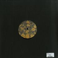 Back View : Warlock - VIOLENT RAYS (180 G VINYL) - Brush & Broom / BNB 004
