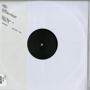 Back View : Holy Similaun - HEGENRAX EP - OOH-Sounds / OOH-014