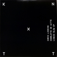 Back View : Chris Liebing / Charlotte de Witte - LIQUID SLOW EP - KNTXT / KNTXT001