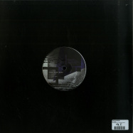 Back View : Charles Green - ROUTES - HARDGROOVE / HARDGROOVE027
