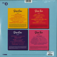 Back View : Various Artists - BBC RADIO 2: SOUNDS OF THE 80S - LIKE A RECORD BABY (1984-1986) (2LP) - Spectrum Music / 5385022 / 8949925
