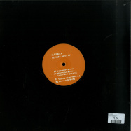 Back View : Clafrica - PLAYERS ONLY EP - Vakum / Vakum008