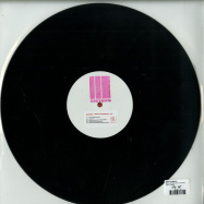 Back View : Dead Husband - X-X w/ Privacy & An-I Remixes - Sisters / SIS003