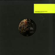 Back View : Keith Carnal - BODY BRAIN - ARTS / ARTSCORE010