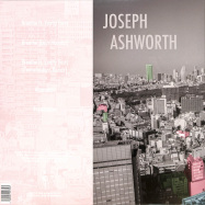Back View : Joseph Ashworth - BREATHE EP (TUNNELVISIONS REMIX) - Disco Halal / DH022