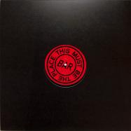 Back View : Teslasonic - BAR RECORDS 05 - BAR Records / BAR05