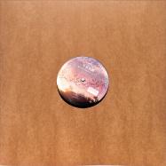 Back View : Mahal - SPACE SPACE PART 2 (DEEP EXPLORER MIX) (180 G VINYL) - Inner Shift Music / ISM 012