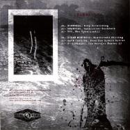 Back View : Various Artists - ANTIKHRIST VISIONS VOL. II EP - Industrias Mekanikas / INDMEK-004