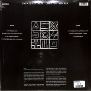 Back View : Oneness Of Juju - CHAPTER TWO: NIA  (LP) - Now Again / NA5175LP