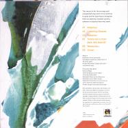 Back View : Waaju - GROWN (LP) - Olindo / ORLP005