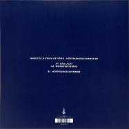 Back View : Innellea & Kevin De Vries - HOFFNUNGSSCHIMMER EP - Afterlife / AL042
