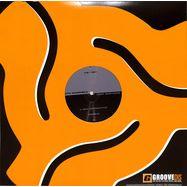Back View : Stk Ensemble - DEEP EMOTIONS - SUDD WAX / SWX007