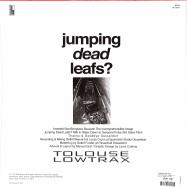 Back View : Tolouse Low Trax - JUMPING DEAD LEAVES (LP) - Bureau B / BB3461 / 05195701