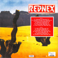 Back View : Rednex  - GREATEST HITS & REMIXES (LP) - Zyx Music / ZYX 21184-1