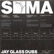 Back View : Jay Glass Dubs - SOMA (2LP) - Berceuse Heroique / BH065