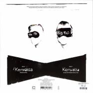 Back View : Rainer Trueby & Corrado Bucci pres. TRUCCY - KENYATTA (LAROYE RMX) - Compost / CPT575-1
