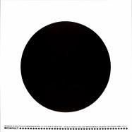 Back View : Rex The Dog - TEUFELSBERG (LABEL COVER) - Kompakt / Kompakt 353
