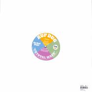 Back View : Ruf Dug - CRYSTAL MAZE - No Bad Days / NBD009